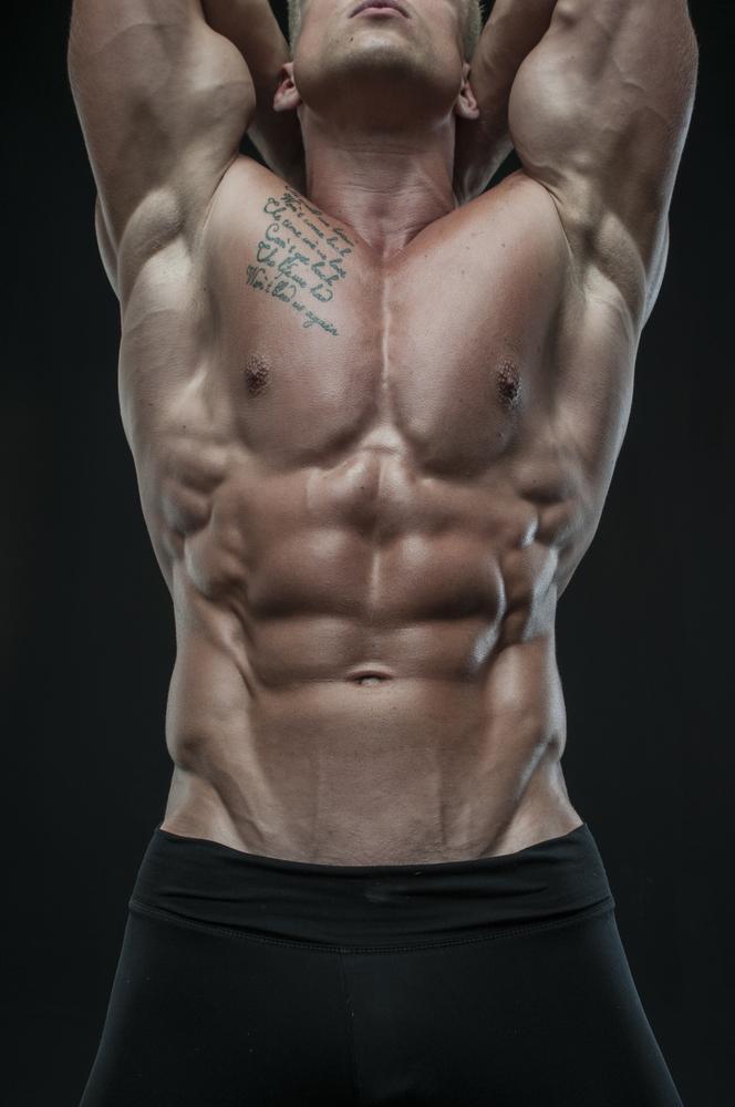 deffa utan att förlora muskler