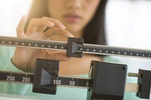 gå ner i vikt och bränna fett med styrketräning