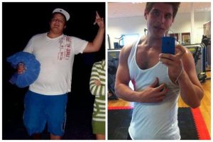 mathias zachau, personlig träning online, nöjd kund