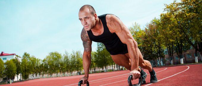 Så värmer du upp för effektiv styrketräning