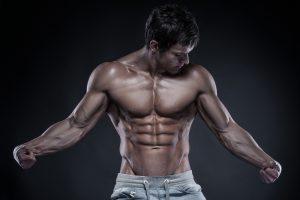 varför du inte bygger muskler-header