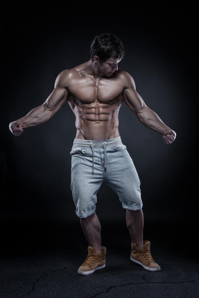 varför du inte bygger muskler