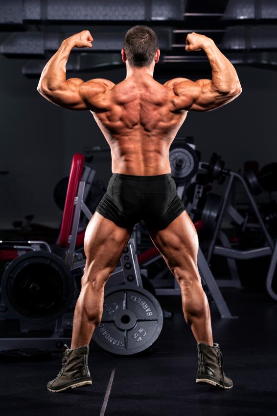 intensitetstekniker som bygger stora muskler