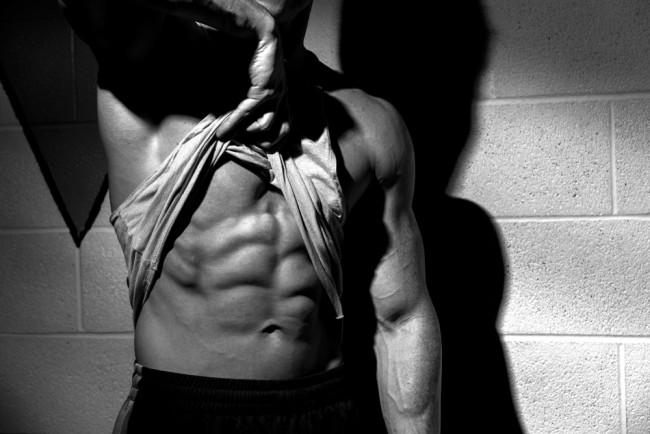 5 regler för att öka muskelmassan snabbt
