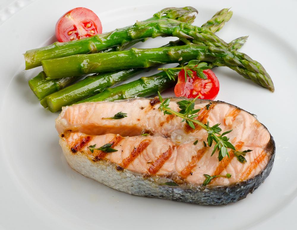 lax bästa källan för protein