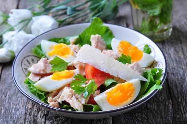 tonfisk recept för mer muskler