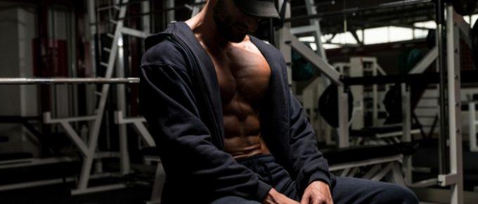 3 Vanliga Orsaker Till Medioker Muskeltillväxt