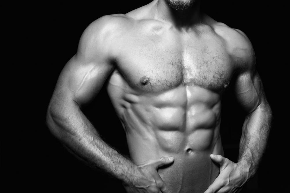 25 Sätt Att Öka Testosteronet Naturligt - För Män Som Vill Ha Mer Muskelmassa, Mindre Kroppsfett & Ett Bättre Sexliv