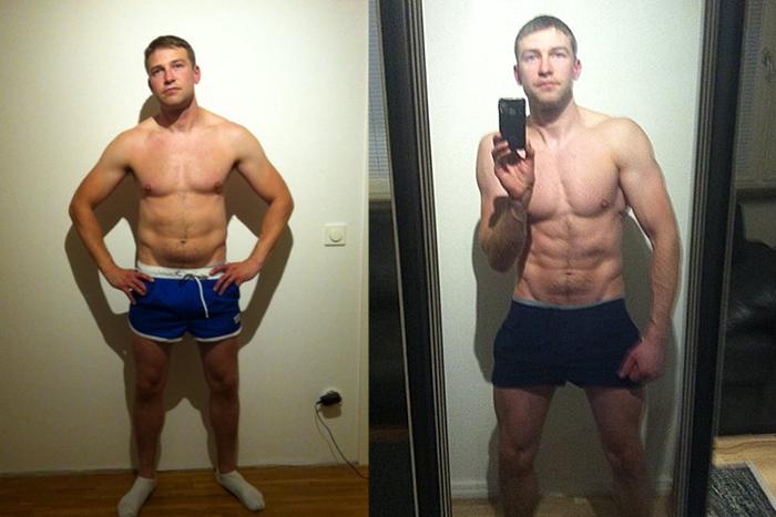 """Referens (PT Online) – Rikard Kornerud: """"Känner mig i bättre form än någonsin"""""""