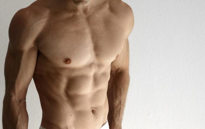 kan man träna mage varje dag
