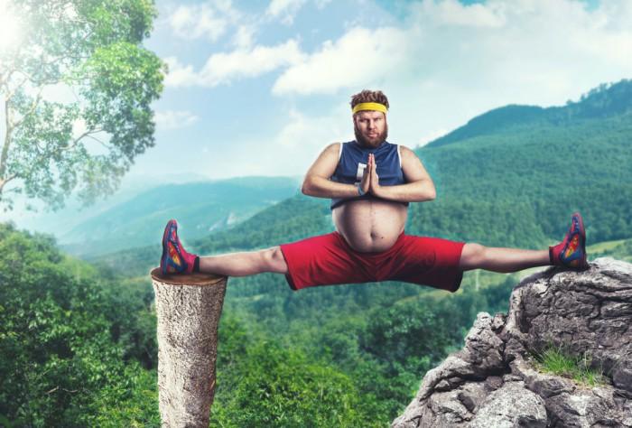 fordelar med trana for muskelmassa