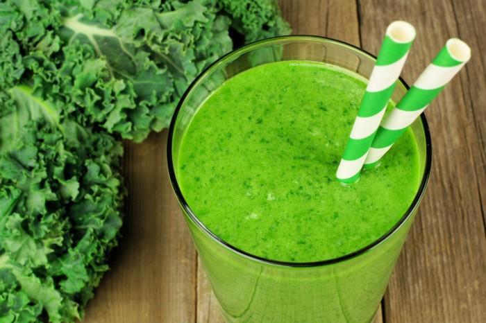 hampaprotein shake