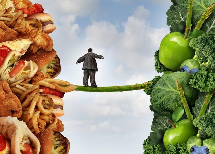 nyttig mat muskelmassa