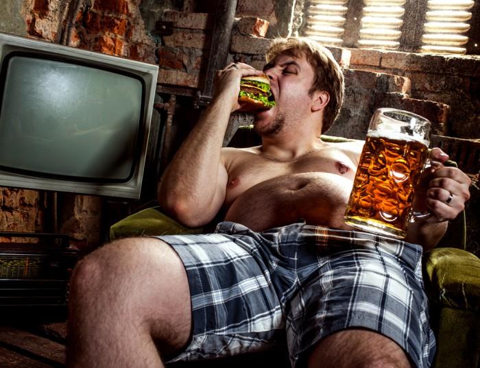 spritfet - vet du hur mycket kalorier det finns i din alkohol