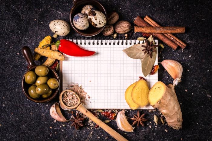 meal prep - kostschema, maltidsplanerin, deffa recept