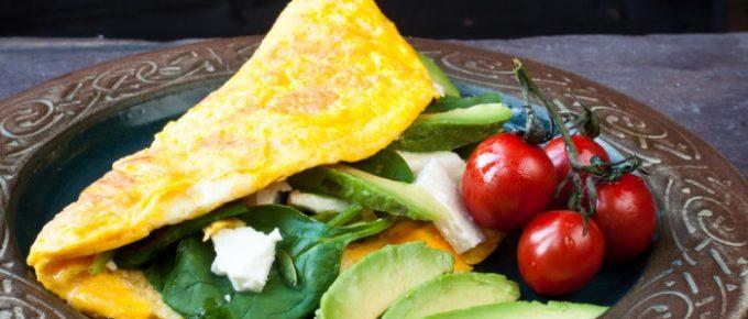 3 nyttiga (och riktigt goda) recept på ägg – för bra resultat av träning