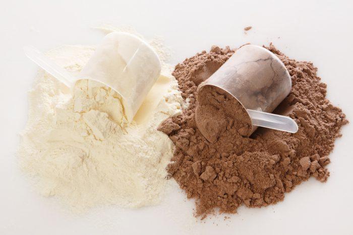 Gainer pulver whey protein behöver man det
