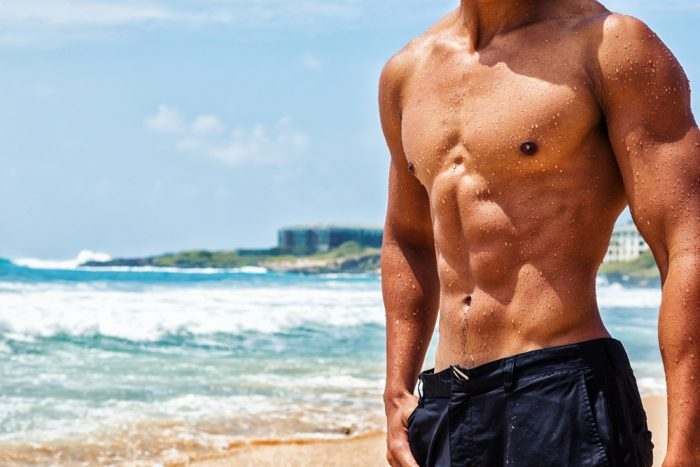 gå ner i vikt till sommaren