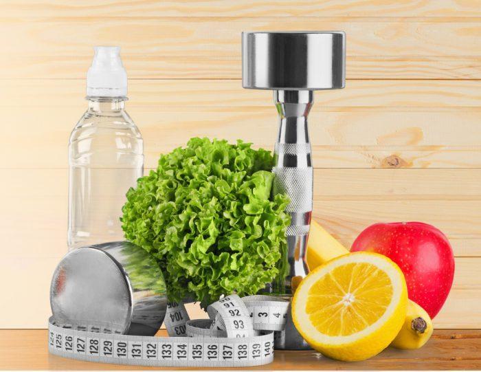 Hur gar man ner i vikt snabbt