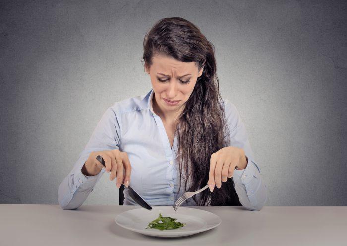 Hur mycket ska man äta på vilodagen