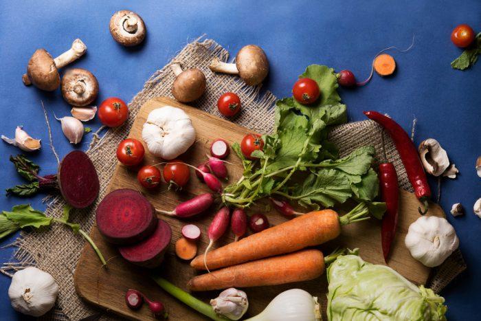 Hur ska man äta för att gå upp i vikt