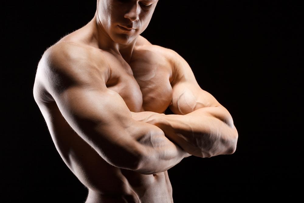 kolhydrater för att bygga muskler