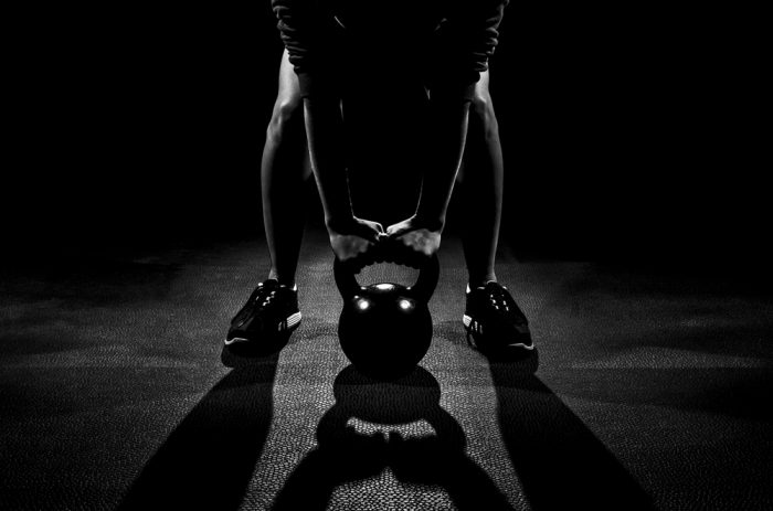 Hur gar man ner i vikt