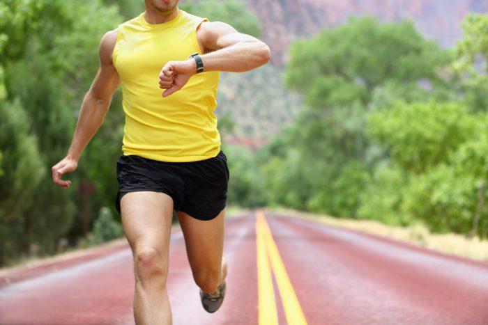 cardio fore eller efter styrka