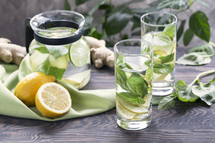 ingefara citron