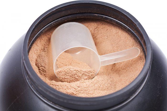 proteinpulver grot