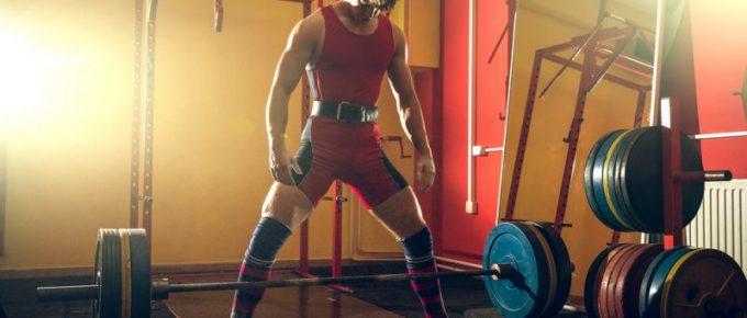1 tips för att veta hur tungt du ska träna för muskelmassa