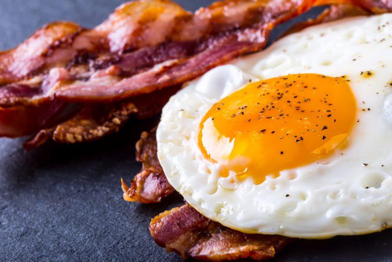 bacon-testosteron