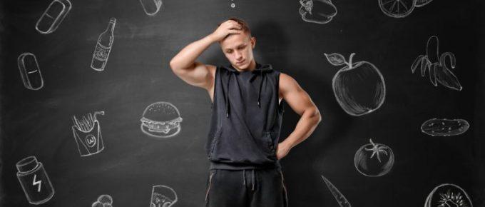 5 enkla tips för att höja aptiten när du bulkar för att bygga muskelmassa