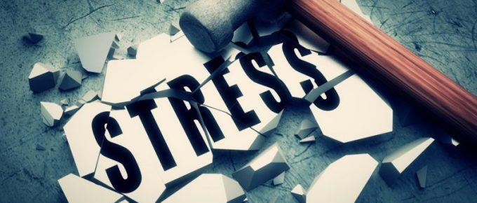 7 enkla sätt att sänka kortisolet och minska stressen i ditt liv