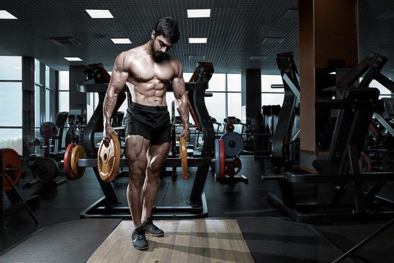 Hur ett cykliskt kostupplägg kan hjälpa dig att bygga muskler utan att bli fet