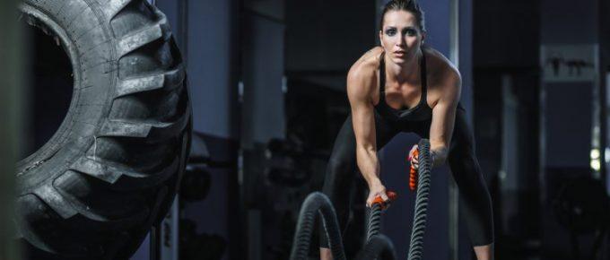 5 svettiga tips för att få ut mer fettförbränning av ditt träningsschema
