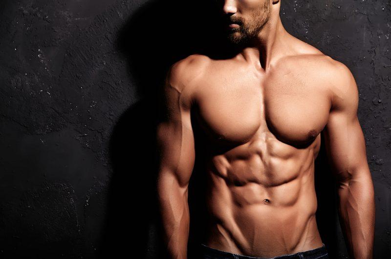 #45: Boosta testosteronet – 5 tips som förbättrar din biokemiska potential