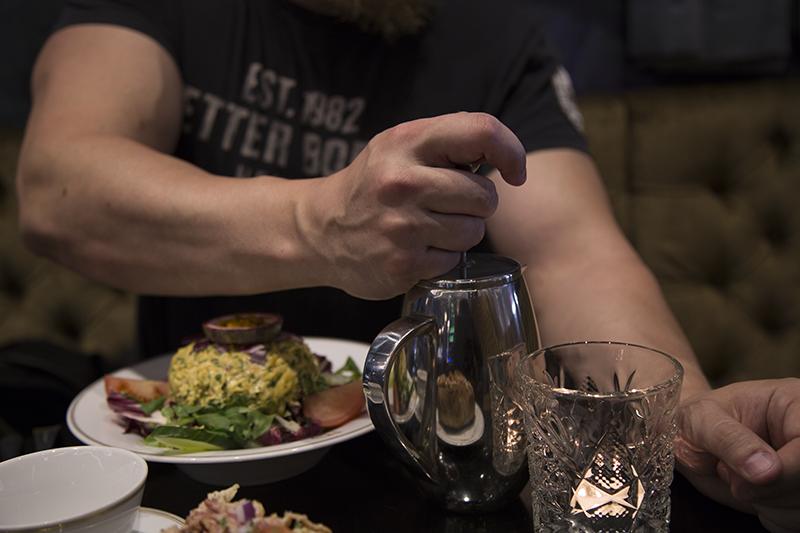 vad händer om man slutar äta kolhydrater