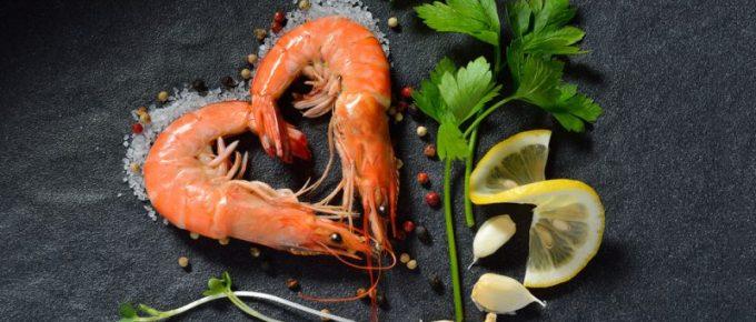 5 spännande recept med räkor som kommer förändra din diet