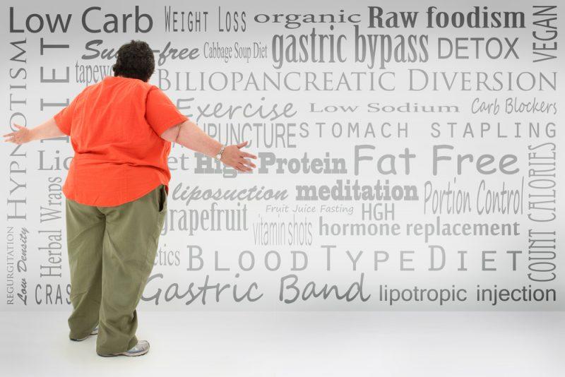 Kosthacket som alltid fungerar – när viktminskningen står still