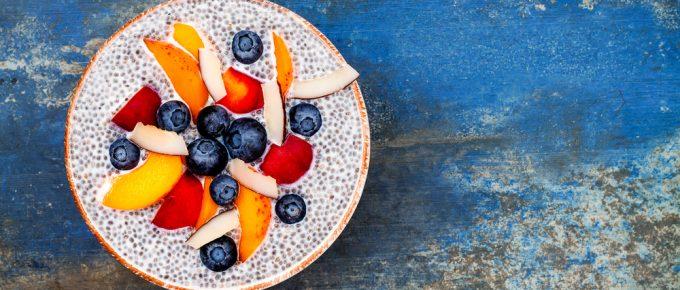 5 veganska frukostar – för en uppiggande start på dagen!