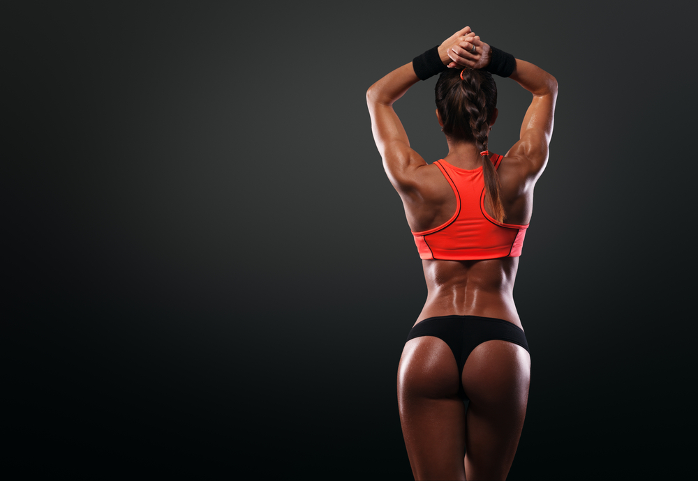 Hur du bränner fler kalorier efter styrkepasset