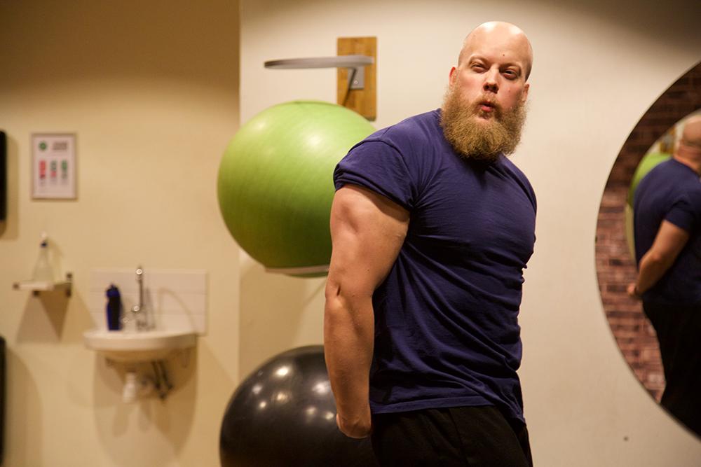 [Vanliga frågor] 4 veckors fitnesscoaching online