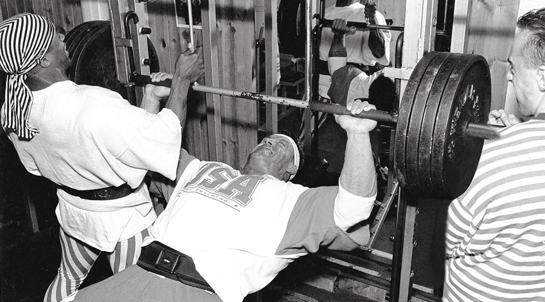 gör killar krok på gymmet