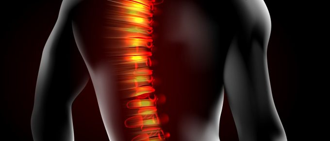 Fixa neutral rygg för marklyft – och undvik skador i ryggen