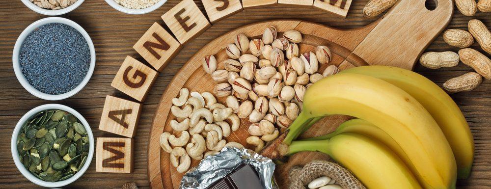 Magnesiumbrist: 17 tecken på att du äter för lite magnesium
