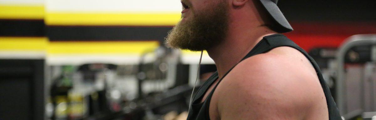 Vad är träningseffekt?