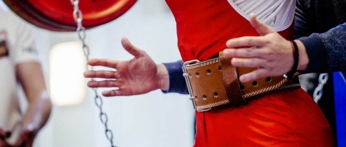 Box squat för nybörjaren – enligt professor Boris Sheiko