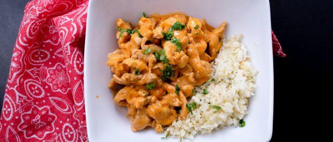 5 recept på lågkolhydratkost – som passar lunch och middag