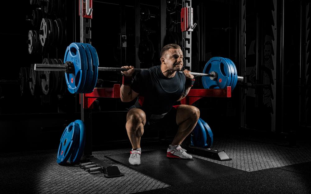 Knäböj först eller sist i passet – bäst för mest träningseffekt?